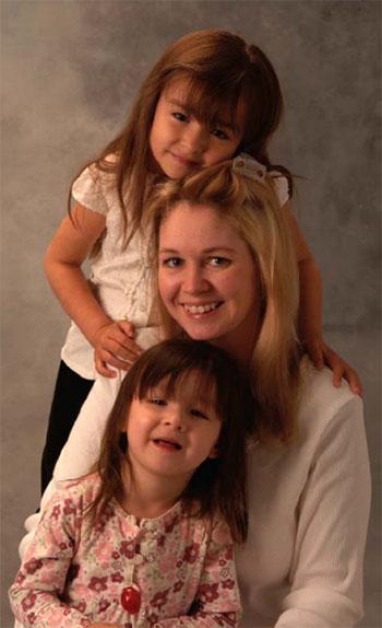 ژست عکاسی خانوادگی